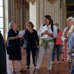 Le autrici del libro, Maria Luisa Reviglio della Veneria e Sabina Villa