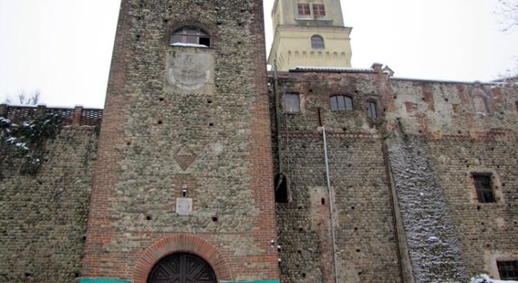castello rivalta