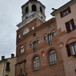 La torre comunale