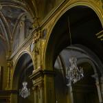 L'interno di San Pietro