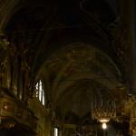L?interno di San Pietro