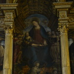 La Madonna di Gandiolfino