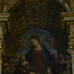 La Madonna di Gandolfino