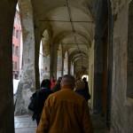 I portici di Savigliano