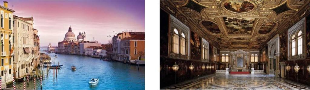 Venezia Tintoretto