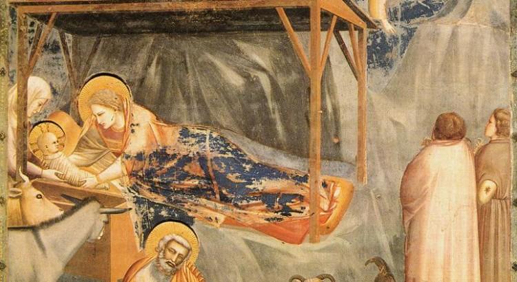 Natale Giotto